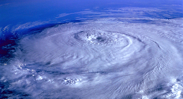 "Study says ""grey swan"" hurricanes could have devastating results"