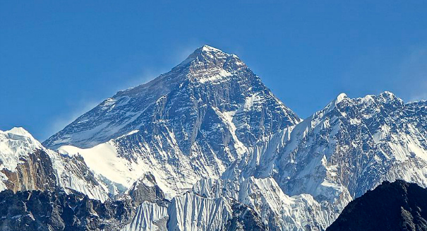Mount Everest could be glacier-free before the end of the century
