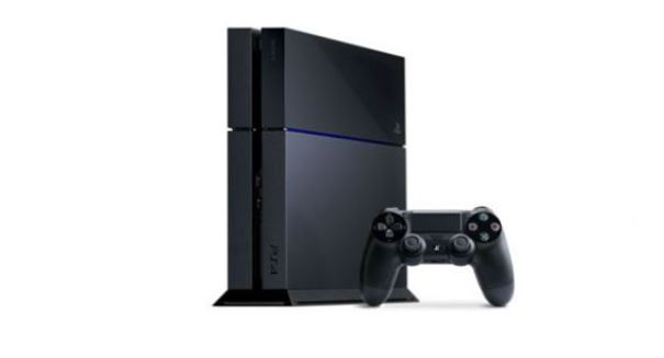 Pictures of new slimmer PlayStation 4 leak