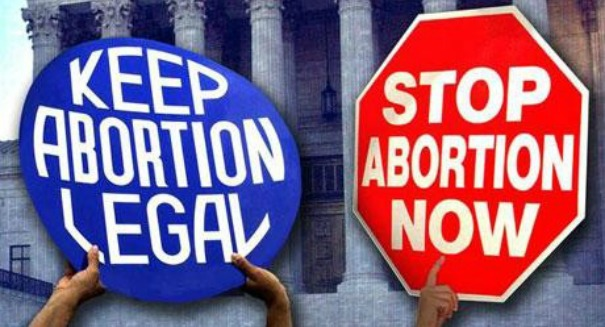 Pro-life or pro-choice? Abortions hit record low