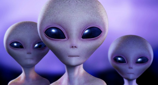 Scientists shocked by discovery relating to alien life