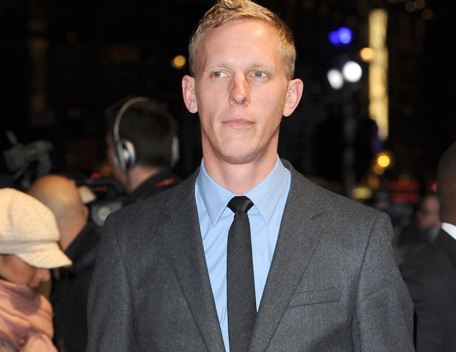 Laurence Fox suffers from insomnia and panic attacks