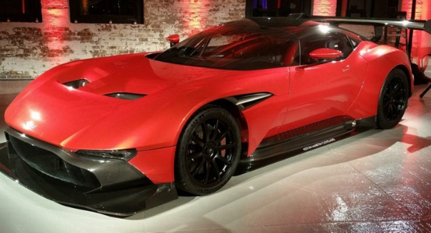 you won t believe how much this aston martin vulcan costs. Black Bedroom Furniture Sets. Home Design Ideas