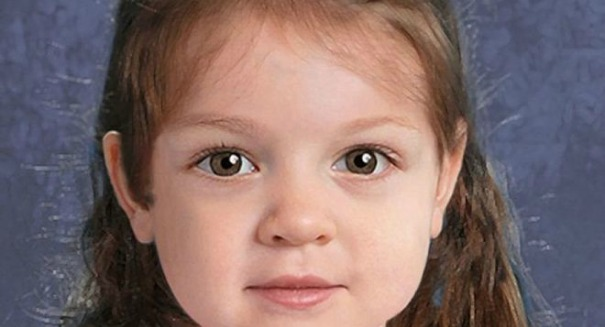 "Authorities beg someone to come forward in haunting ""Baby Doe"" case"