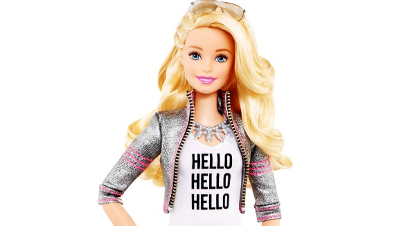 Uh oh: Barbie can be hacked