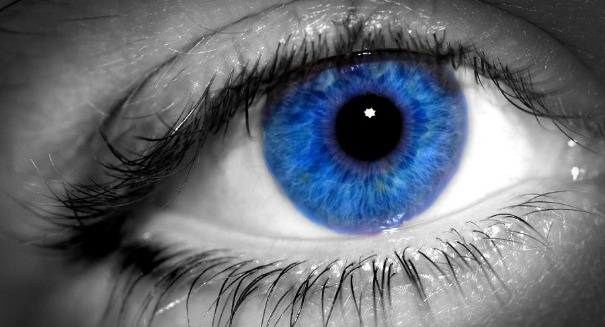 If you have blue eyes, you're more likely to be an alcoholic: study