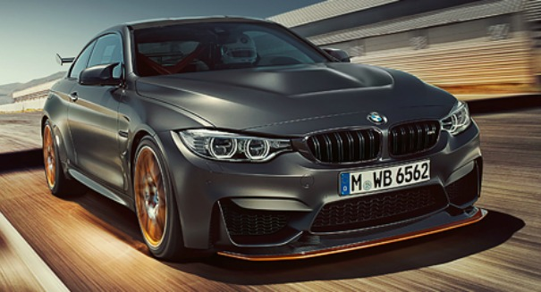 BMW M4 GTS stuns auto world at Florida exotic car event