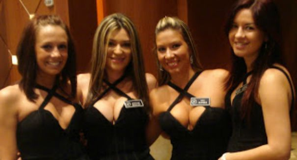 'Borgata Babes' fired from casino for gaining weight, lose court battle