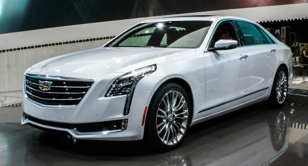 Cadillac CT6 may change the luxury car market forever