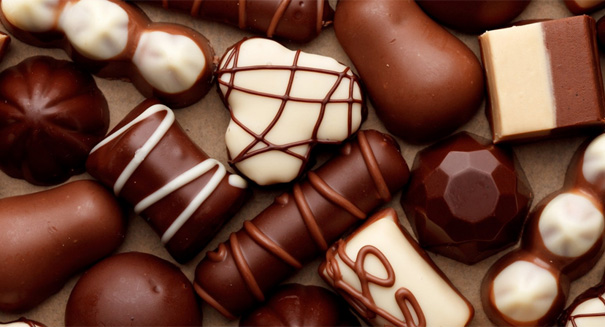 Study: Chocolate is fifty percent healthier when combined with fruit juice