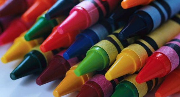 Asbestos found in crayons, toys from China — here's why that's a big health concern