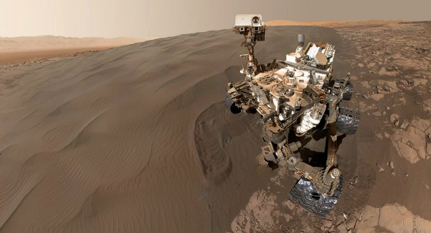 NASA's Mars Curiosity rover has made these huge discoveries