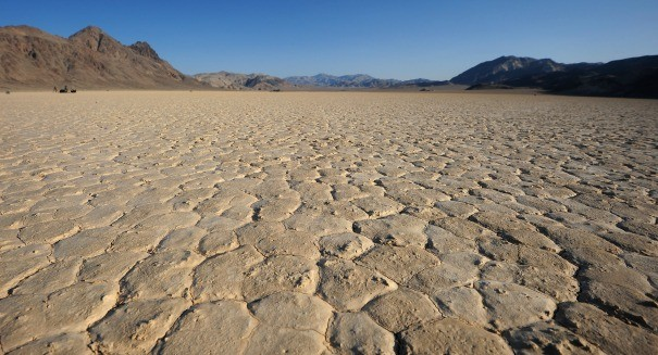 Alarming report: Drought is becoming a massive problem