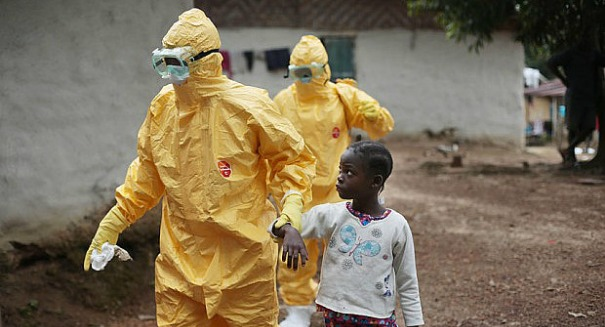 WHO is getting hammered for its Ebola response