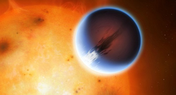 NASA scientists find 100 new alien planets