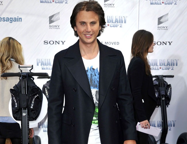 Jonathan Cheban just launched a food delivery service