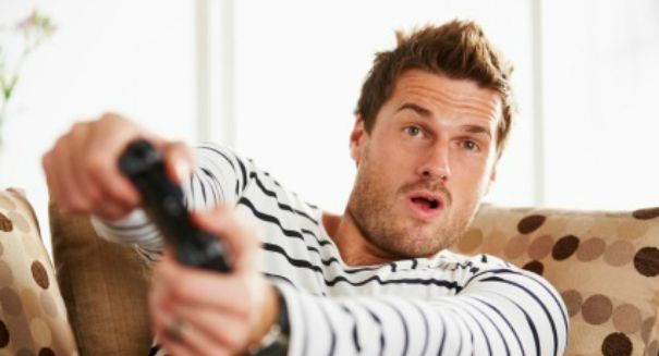 Study: Men who are terrible at video games more likely to harass women