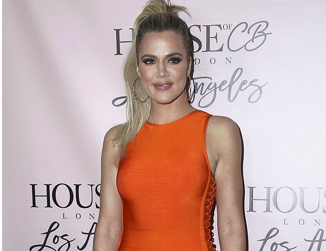 Khloé Kardashian discusses selflessness and giving back