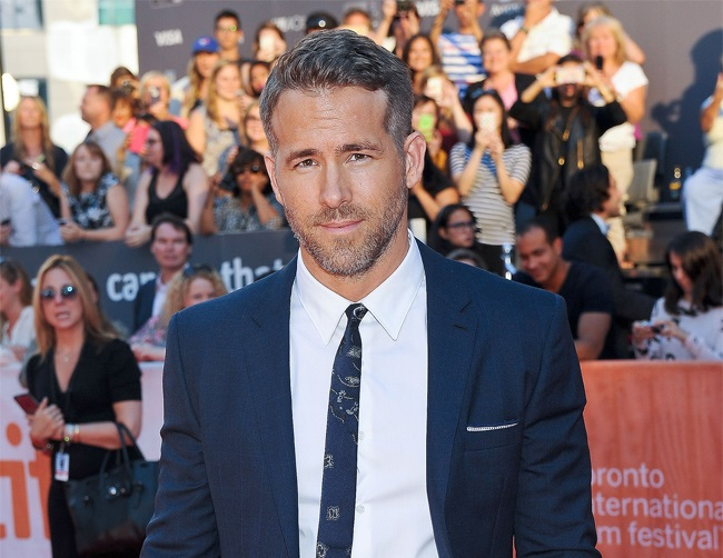Ryan Reynolds suffered a nervous breakdown after filming 'Deadpool'