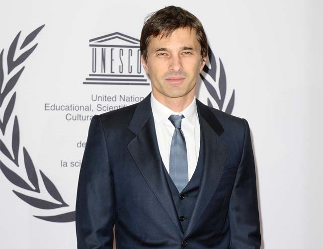 Olivier Martinez never thought he would divorce Halle Berry