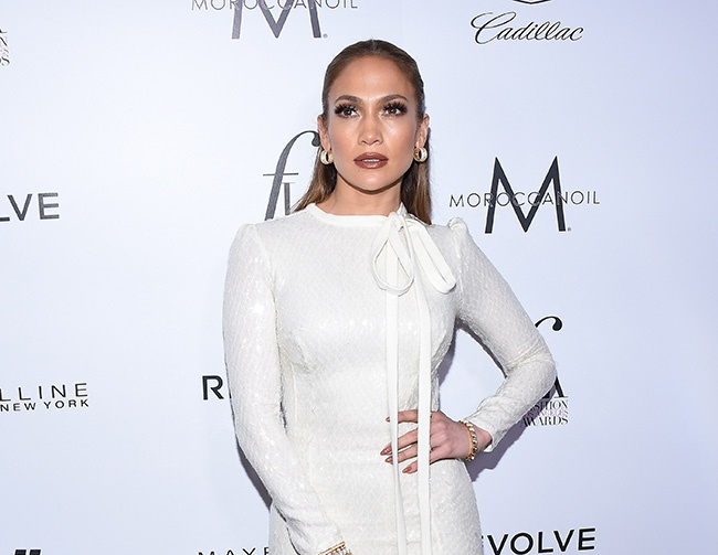 Jennifer Lopez and Drake are working on new music