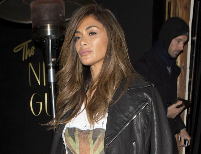 Nicole Scherzinger says career success has come at a price