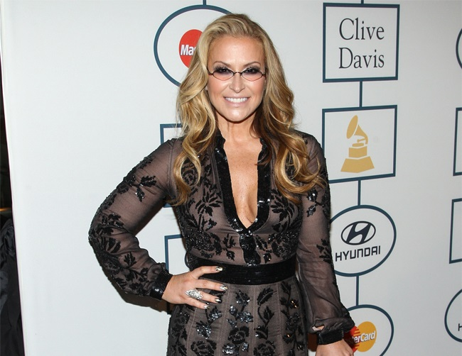 Anastacia is looking for love, but not marriage