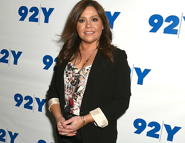 Rachael Ray reflects on her new 'Gilmore Girls' cameo appearance