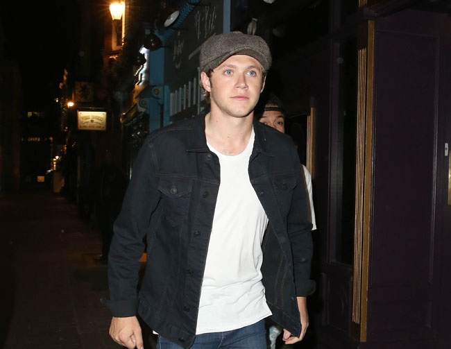 Niall Horan wants a 'One Direction' comeback