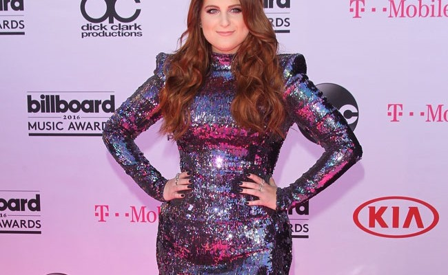 """Meghan Trainor believes she found """"the one"""""""