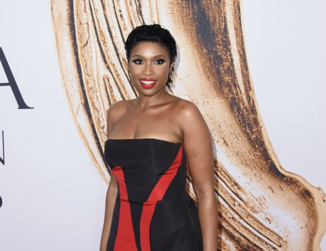 Jennifer Hudson reveals how singing helps her move forward