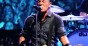 Bruce Springsteen performed at the 'Rock In Roma' festival.  Pictured: Bruce Springsteen Ref: SPL577240  110713   Picture by: Splash News  Splash News and Pictures Los Angeles:	310-821-2666 New York:	212-619-2666 London:	870-934-2666 photodesk@splashnews.com