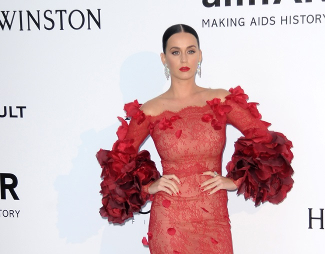 Are Katy Perry and Orlando Bloom engaged?