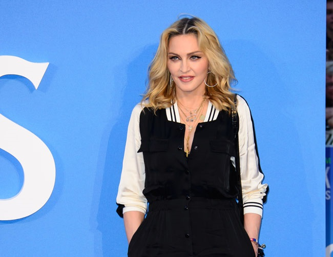 Madonna feels betrayed by every woman who voted for Donald Trump