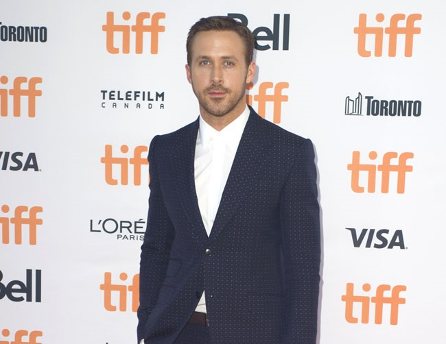 Ryan Gosling and John Legend bonded over fatherhood