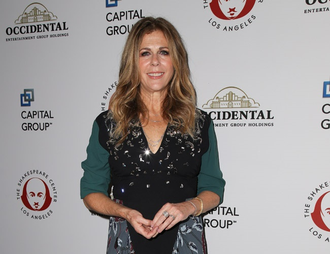 Rita Wilson appreciates life more after beating breast cancer