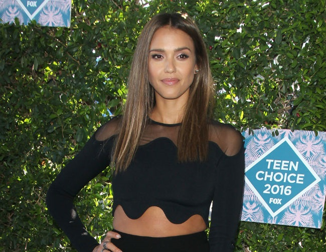 Jessica Alba learned to respect her body following pregnancy