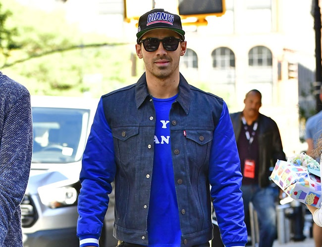 Joe Jonas was wary of music streaming