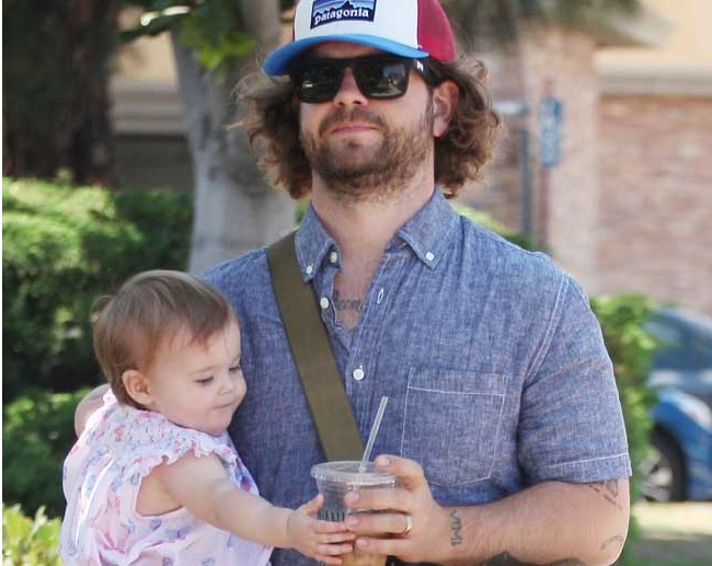 Jack Osbourne opens up about multiple sclerosis condition
