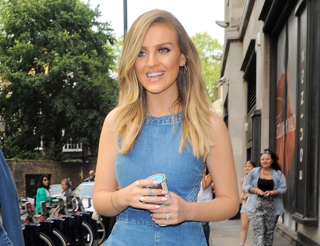 Perrie Edwards refuses to tell why Zayn Malik dumped her