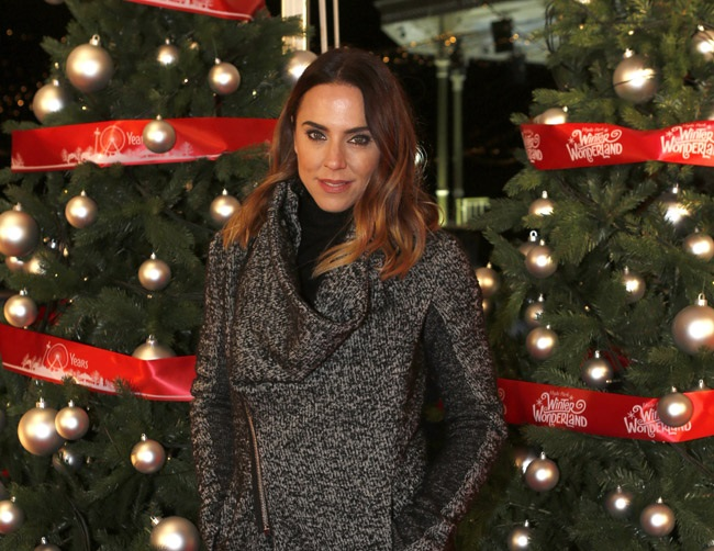 Mel C happy to have rejected Spice Girls reunion