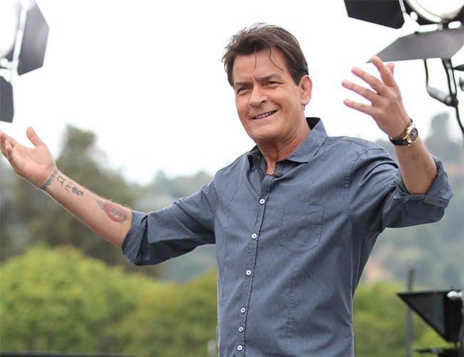 Charlie Sheen slashes $55,000 in child support payments