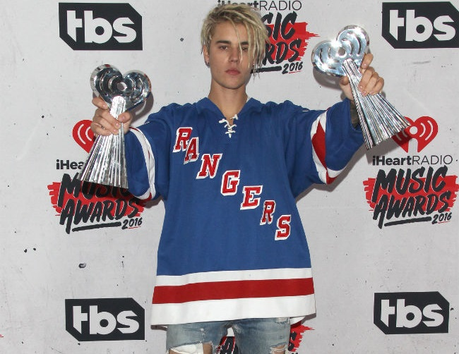 Justin Bieber breaks up with Sofia Richie