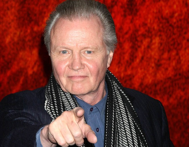 Jon Voight still has hope for Brad and Angelina
