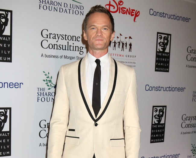 Neil Patrick Harris reveals his holiday plans