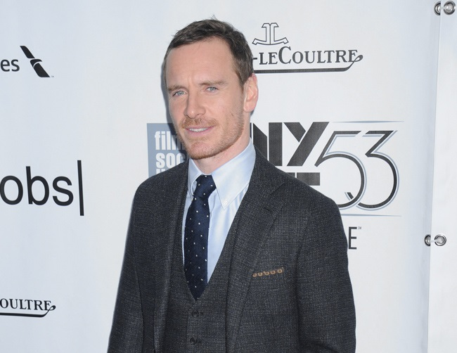 Michael Fassbender feels confident about 'Assassin's Creed'