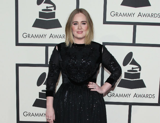 The Kardashians want Adele to appear on their show