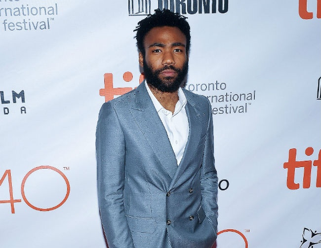 Donald Glover to play Lando Calrissian in the upcoming 'Han Solo' movie