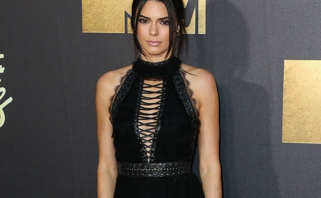Kendall Jenner is a proud tomboy