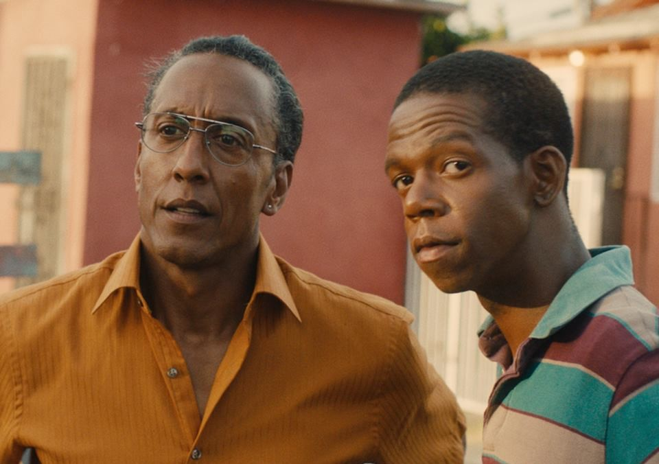 The Orchard acquires distribution rights for SXSW award winner, 'Hunter Gatherer,' starring Andre Royo